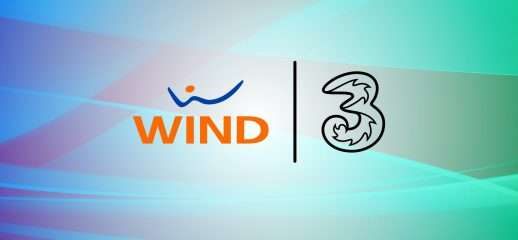 Wind Tre: per clienti Tre, 60 Giga a 6 euro