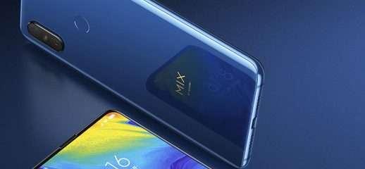 Xiaomi Mi Mix 3 forse in Europa a dicembre