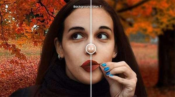 Samsung Galaxy A8 Star e il sample fotografico scattato da una reflex