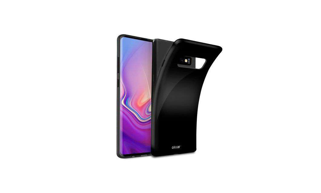 Case Galaxy S10