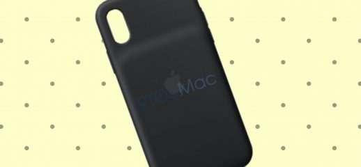 iPhone XS Max: la cover batteria avrebbe senso?