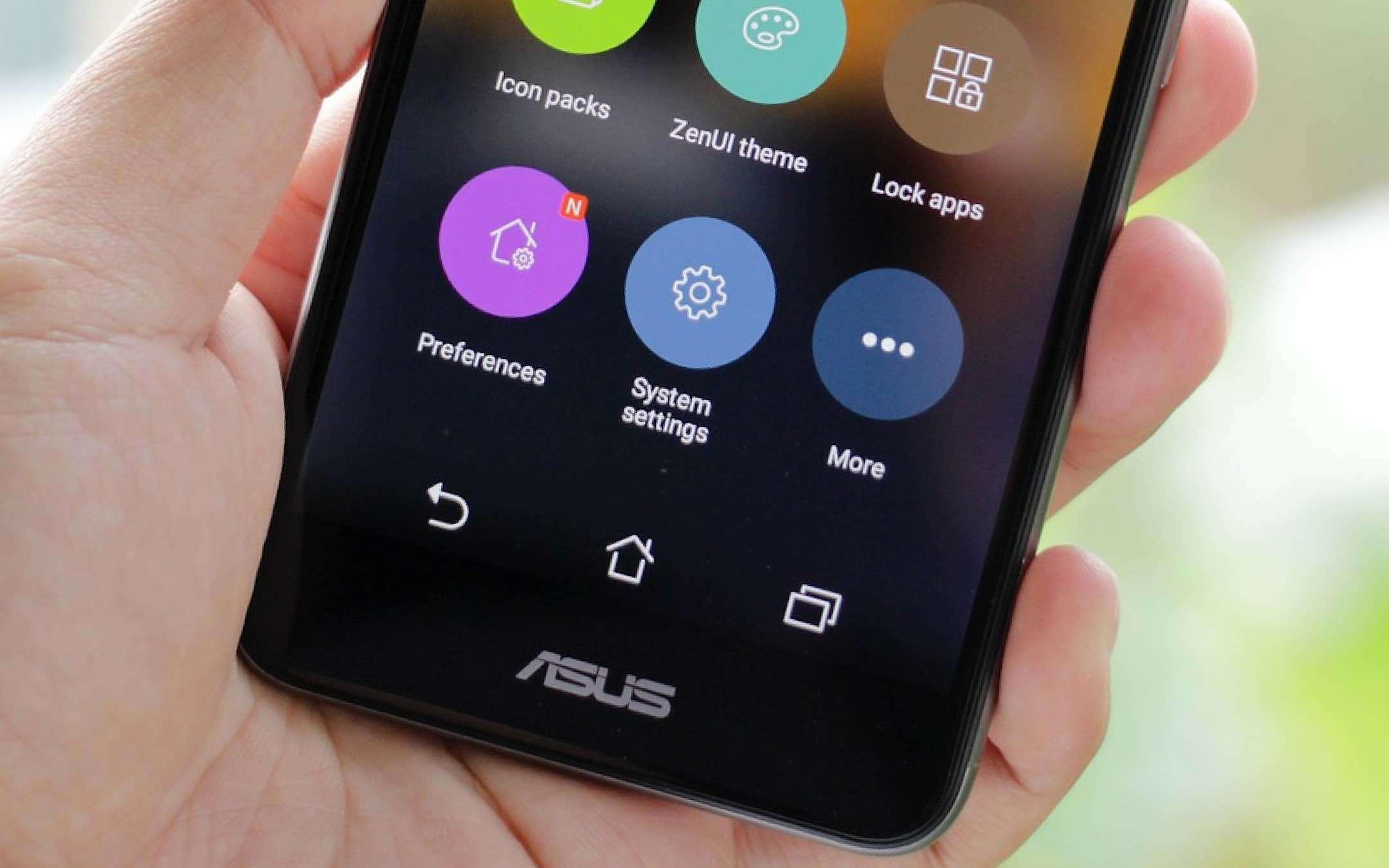 ASUS: meno Zenfone e più ROG Phone in futuro