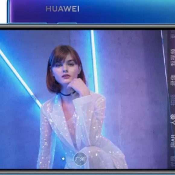 {Huawei Nova 4 ufficiale in Cina: i dettagli