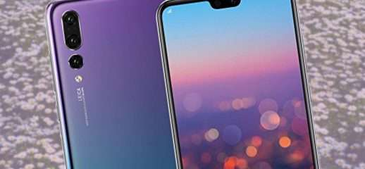 Huawei P30 Pro avrà il notch per colpa di Samsung