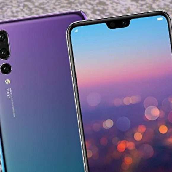 {Huawei P30 Pro avrà il notch per colpa di Samsung