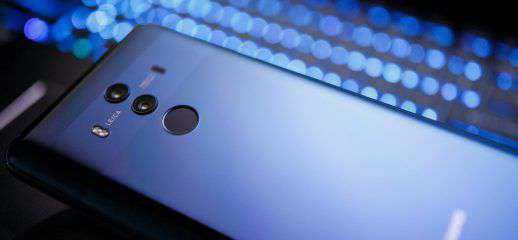 Huawei: record di vendite entro la fine del 2018