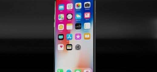 Apple: iPhone con Face ID e Touch ID, il brevetto