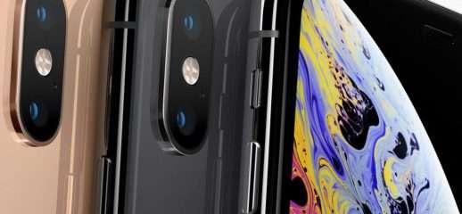 iPhone XS Max forse costerà meno il prossimo anno