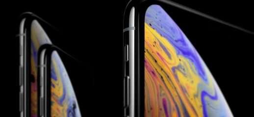 Apple mente sui display, pronta la class action?