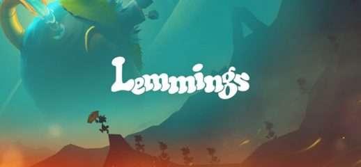 Lemmings, Sony lancia la versione mobile
