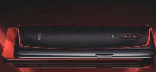 Lenovo Z5 Pro GT ufficiale: Snap 855 e 12GB di RAM
