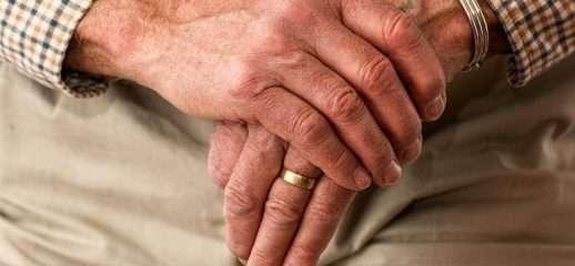 Microsoft: un brevetto contro il Parkinson