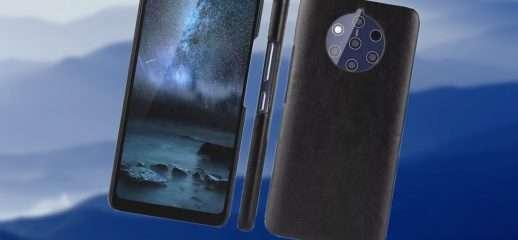 Nokia 9: la cover conferma il design e le 5 camere