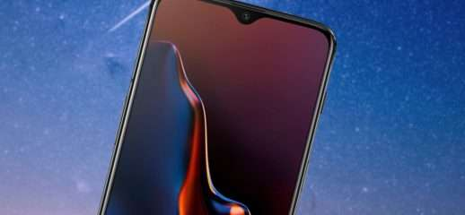 OnePlus 6T: in rollout l'update ad OxygenOS 9.0.10