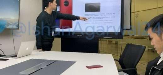 OnePlus 7: spunta la prima foto, cambia tutto
