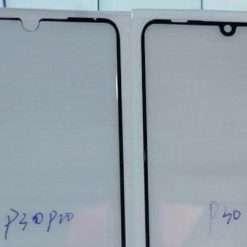 Huawei P30 Pro: notch a goccia forse confermato