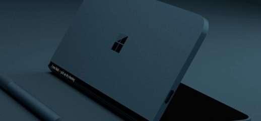 Microsoft: smartphone pieghevole nel 2019?