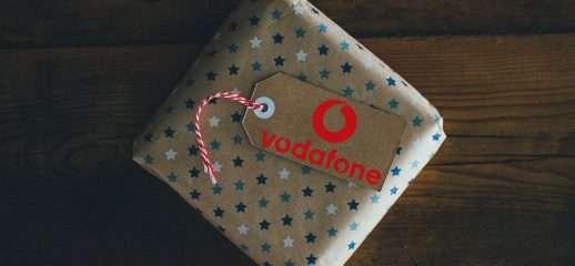 Vodafone: 50GB a 7,60€ al mese per alcuni clienti