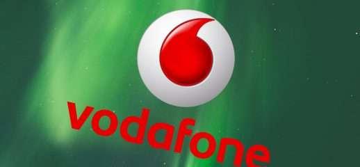Vodafone: 50GB a 7,99€ per lasciare ho mobile