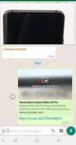 whatsapp pip mode