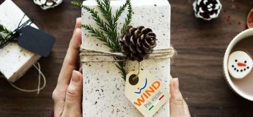 Wind: promo da 100GB mensili per alcuni clienti