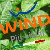 Wind: 40GB, minuti illimitati e 100 SMS a 4,99€