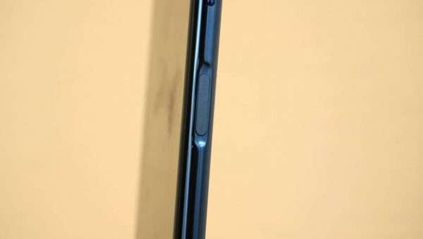 Galaxy A7 (2018): profilo