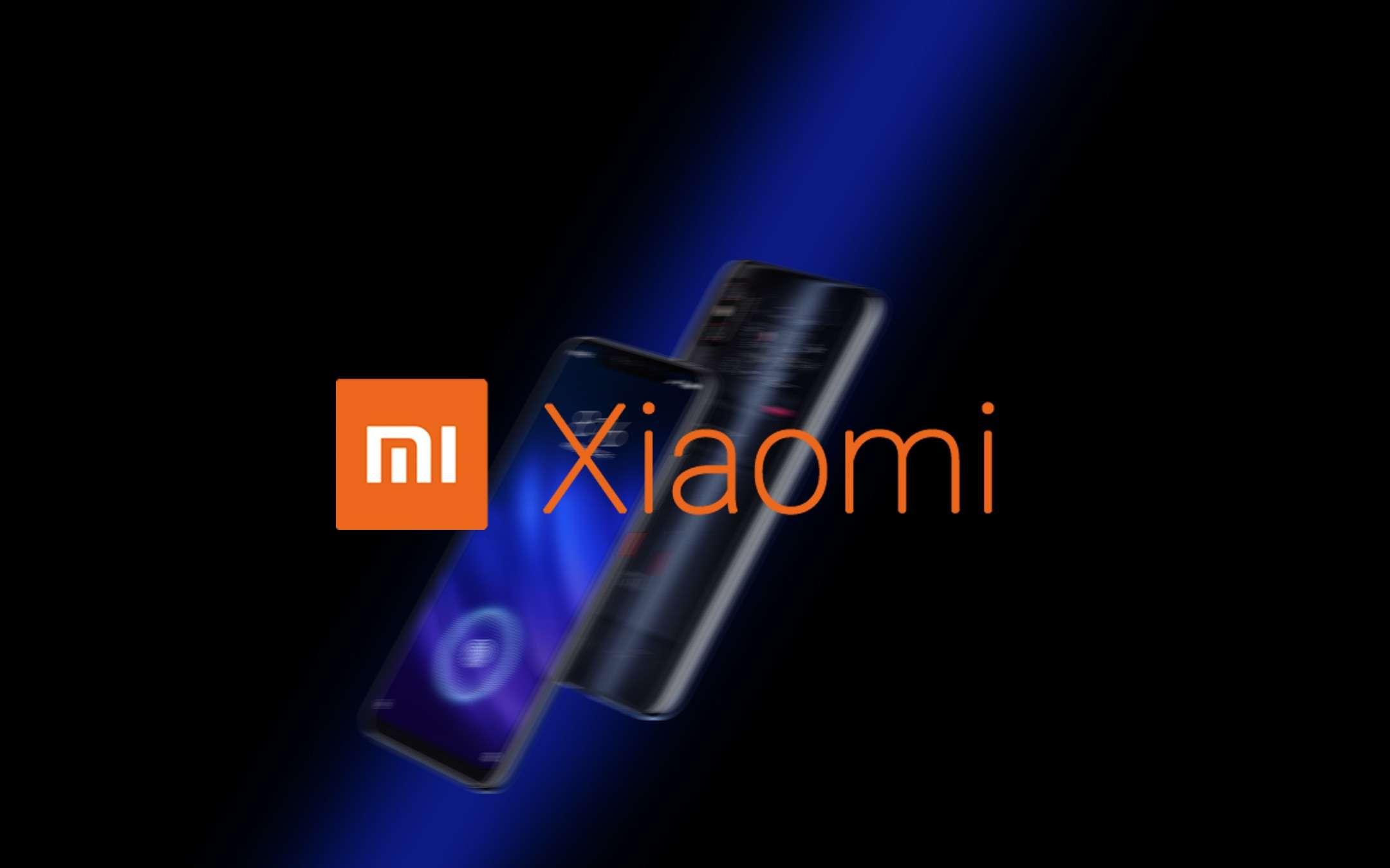 Xiaomi Mi 9 in nuova immagine con dettagli