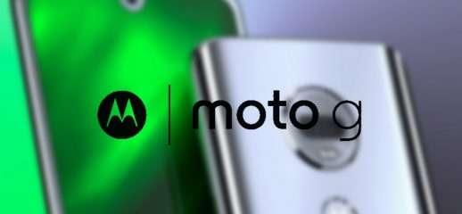 Moto G7, gamma economica e di design: nuovi render