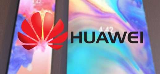 Huawei: smartphone pieghevole 5G al MWC 2019
