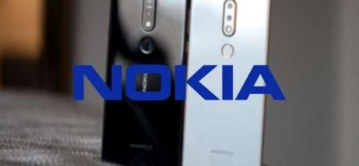 Nokia: nuovi modelli smartphone con PureDisplay