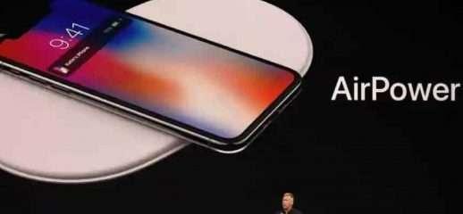 Apple Air Power finalmente in produzione di massa