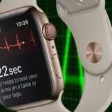 Apple Watch 4 salva una vita grazie all'ECG