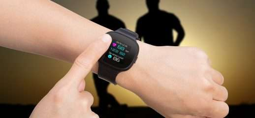 ASUS VivoWatch BP arriva in Italia a 199,90€