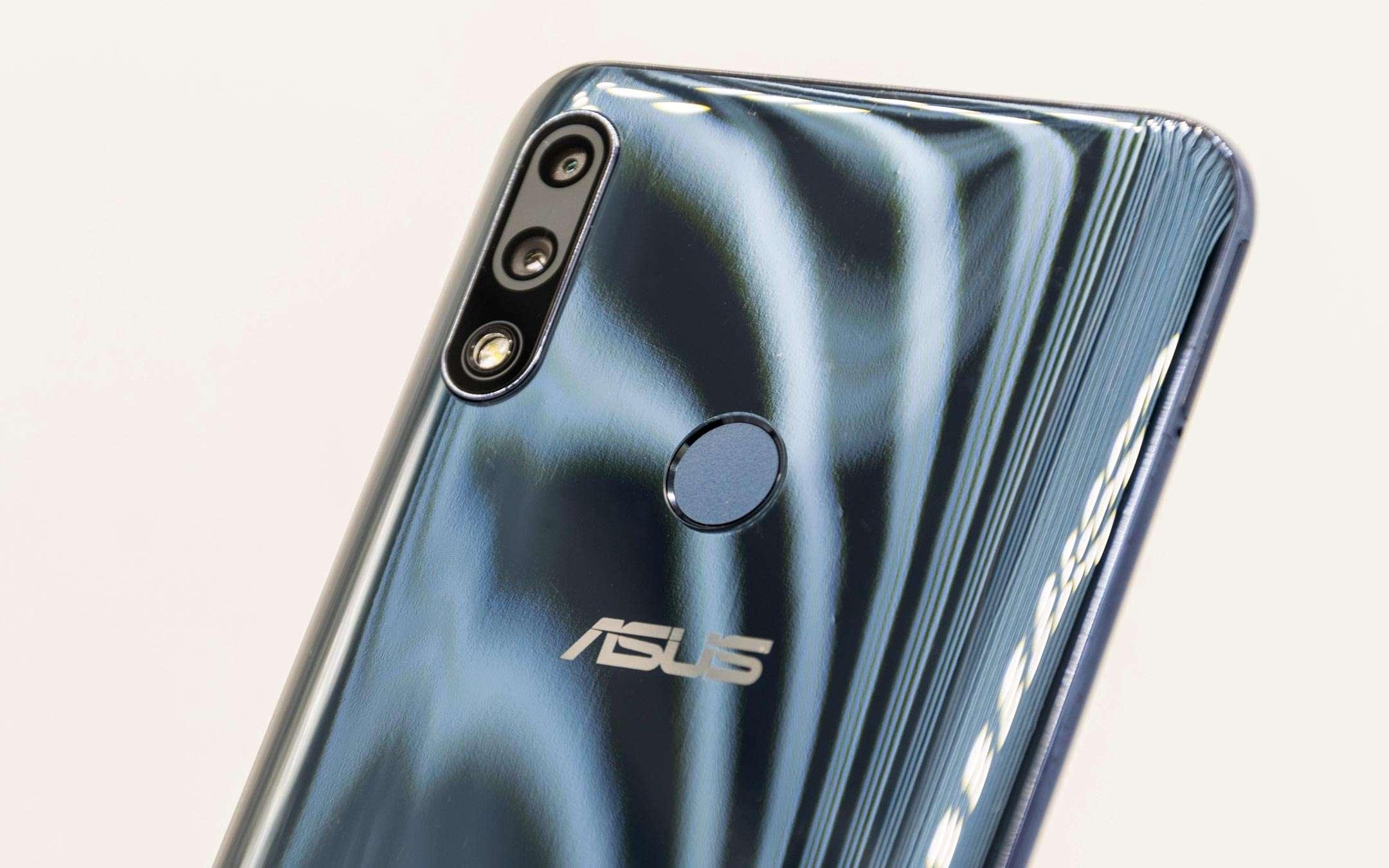 ASUS presenta ZenFone Max Pro (M2) e Max (M2)