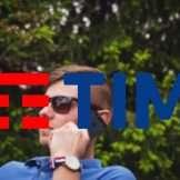 TIM Iron 50 Giga: minuti e 50GB a 6,99 euro