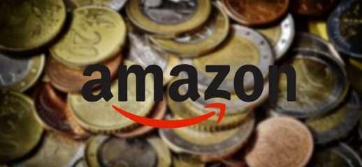 Buono Amazon da 30€ se si attiva fibra di Vodafone