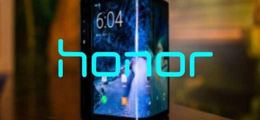 Honor contro smartphone pieghevoli: non servono