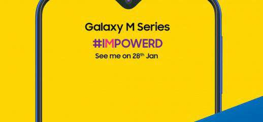 Samsung Galaxy M20 ormai non ha più segreti