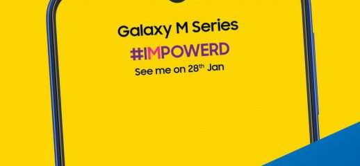 Samsung Galaxy M20: spunta la foto reale di leak
