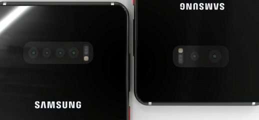 Samsung Galaxy S10 sarà ufficiale prima del MWC