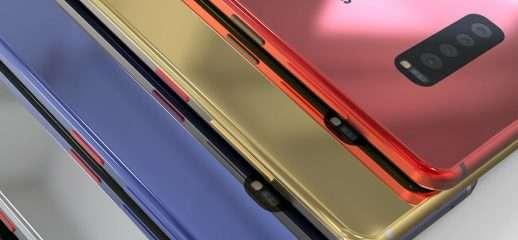 Galaxy S10 non supporterà protezioni per display