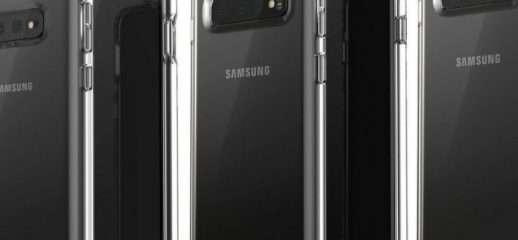 Galaxy S10: confermate dimensioni delle batterie