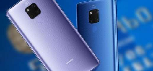 Cina: mercato degli smartphone crolla, Huawei sale