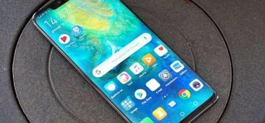 Huawei Mate 20 Pro finalmente in test da DxOMark