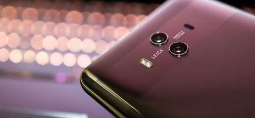 Huawei: con EMUI 9 stop a launcher di terze parti