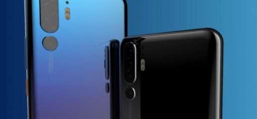 Huawei P30 Pro: nuovo concept mostra i dettagli