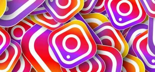 Instagram: postare la stessa foto da più account