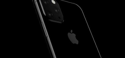 Apple: nel 2019 tre nuovi iPhone nei programmi