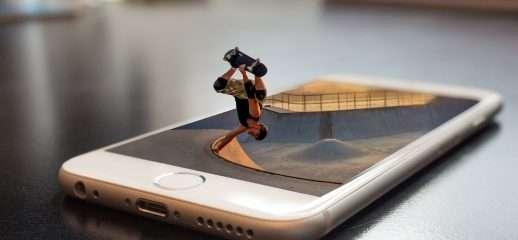iPhone 2020 con un nuovo sistema di camere 3D